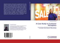 Couverture de A Case Study in Customer Perception