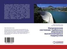 Bookcover of Напряженное состояние турбинных водоводов высоконапорных   гидроузлов