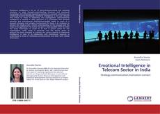 Bookcover of Emotional Intelligence in Telecom Sector in India