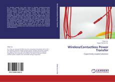 Bookcover of Wireless/Contactless Power Transfer