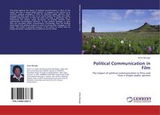 Political Communication in Film的封面