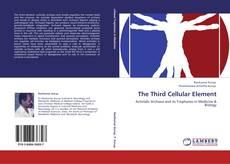 The Third Cellular Element的封面