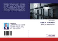 Capa do livro de Women and Crime