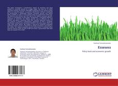 Bookcover of Essesess