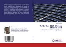 Обложка Rotterdam 2028 Olympic Stadium Fleet