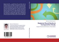 Bookcover of Regional Rural Banks-A Comparative Study