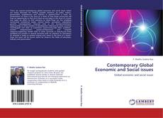 Copertina di Contemporary Global Economic and Social  issues