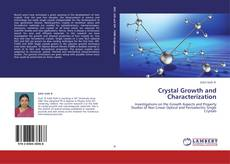 Bookcover of Crystal Growth and Characterization