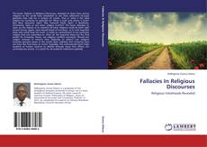 Portada del libro de Fallacies In Religious Discourses
