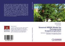 Couverture de Seasonal ARIMA Model for Pomegranate Evapotranspiration