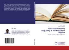 Обложка Household Income Inequality in Northeastern Nigeria