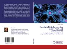 Borítókép a  Emotional intelligence,job satisfaction and performance - hoz