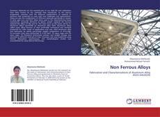 Non Ferrous Alloys的封面