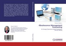 Obsolescence Management Forecasting kitap kapağı