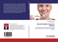 Couverture de Dental Health Issues in Elderly