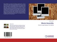Bookcover of Movie Assembly