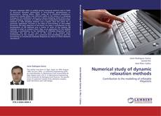 Portada del libro de Numerical study of dynamic relaxation methods