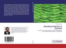 Breeding Field Pea in Ethiopia kitap kapağı