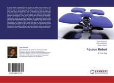Rescue Robot kitap kapağı