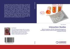 Bookcover of Interaction Studies