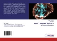Brain Computer Interface kitap kapağı