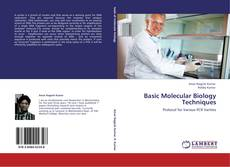 Bookcover of Basic Molecular Biology Techniques