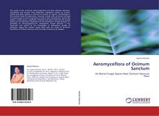 Bookcover of Aeromycoflora of Ocimum Sanctum
