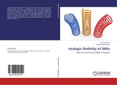 Bookcover of strategic flexibility of SMEs