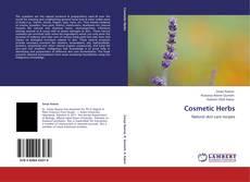 Copertina di Cosmetic Herbs