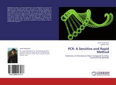 Bookcover of PCR: A Sensitive and Rapid Method