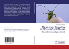 Bookcover of Management Accounting and Organizational Change