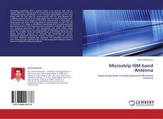 Bookcover of Microstrip ISM band Antenna