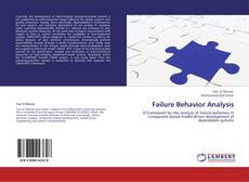 Copertina di Failure Behavior Analysis