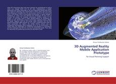 Capa do livro de 3D Augmented Reality Mobile Application Prototype