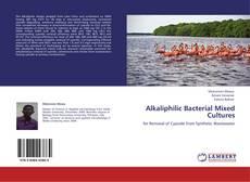 Alkaliphilic Bacterial Mixed Cultures kitap kapağı