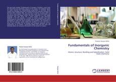 Обложка Fundamentals of Inorganic Chemistry