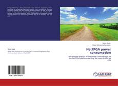 Bookcover of NetFPGA power consumption