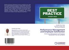 Bookcover of Performance Management and Employee Satisfaction