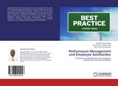 Buchcover von Performance Management and Employee Satisfaction
