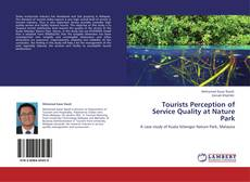 Capa do livro de Tourists Perception of Service Quality at Nature Park