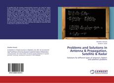 Borítókép a  Problems and Solutions in  Antenna & Propagation, Satellite & Radar - hoz
