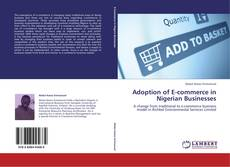 Adoption of E-commerce in Nigerian Businesses的封面