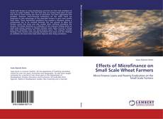 Bookcover of Effects of Microfinance on Small Scale Wheat Farmers
