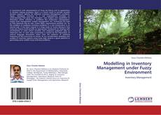 Bookcover of Modelling in Inventory Management under Fuzzy Environment