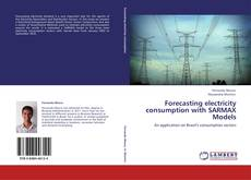 Обложка Forecasting electricity consumption with SARMAX Models