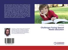 Copertina di Challenges Facing Special Needs Education