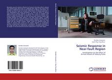 Bookcover of Seismic Response in  Near-fault Region