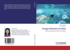 Couverture de Fungal Infection of Fishes