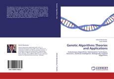 Borítókép a  Genetic Algorithms Theories and Applications - hoz