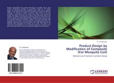 Bookcover of Product Design by Modification of Composite (For Mosquito Coil)